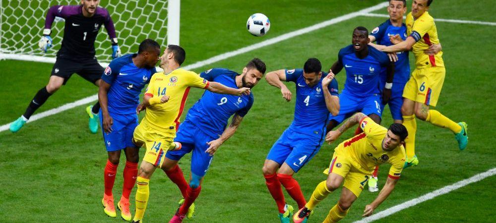 """Declaratie senzationala a lui Evra dupa meciul cu Romania: """"Parca erau 12 pe teren, au alergat ca NEBUNII!"""""""