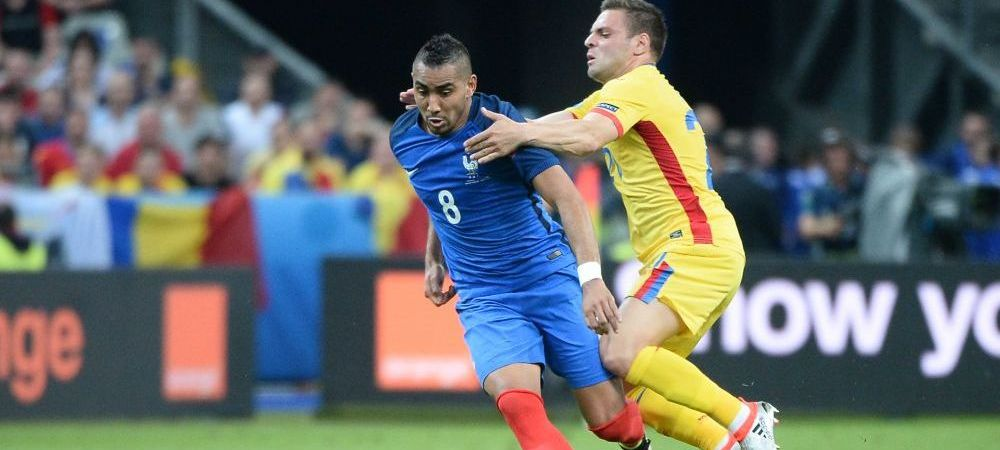 Payet a fost inlocuit de BANEL la St. Etienne in 2011! Cum au evoluat carierele celor doi in ultimii 5 ani