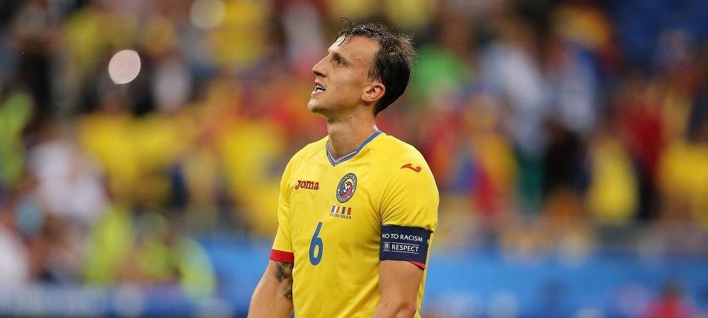 """""""Romania m-a surprins!"""" Cei 6 jucatori ai Romaniei care au impresionat o LEGENDA a Romei! Ce scrie in Corriere dello Sport"""