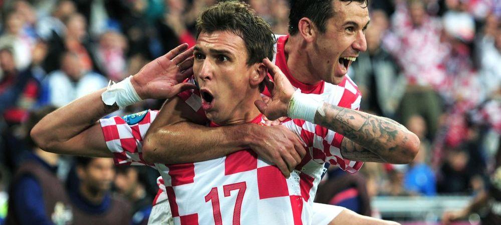 EUROPEDIA | Croatia, o nationala cu nume uriase, insa care are inca lucruri de demonstrat. Cum arata echipa tip si care sunt atuurile si slabiciunile ei