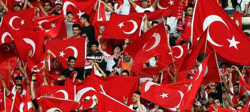 EUROPEDIA | Asta e noua nationala Turciei! Terim a pastrat cateva vedete in lot si a reconstruit nationala pentru Euro