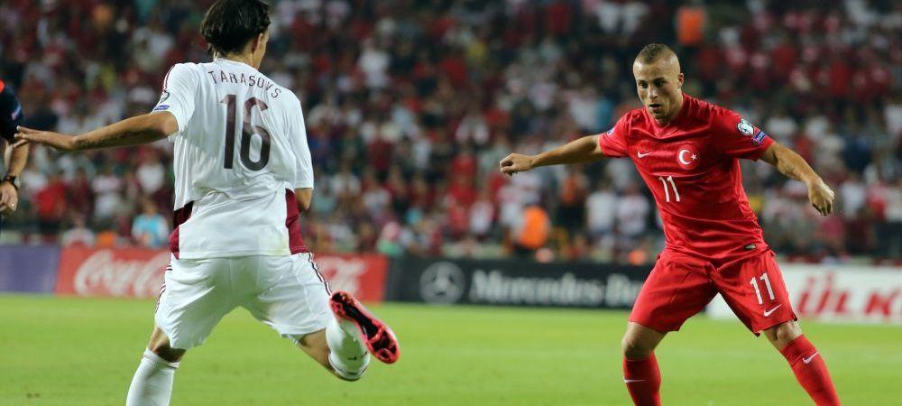 EUROPEDIA | Baiatul rau ajuns super vedeta in fotbal: a crescut in Germania, a jucat la Chelsea si acum trei ani a vrut sa-si OMOARE un coleg