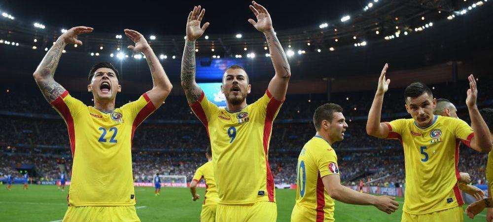 'Multumesc, Romania! Multumim, domnilor din echipa nationala!' Comentariul SENZATIONAL al lui Domenech dupa Franta - Romania