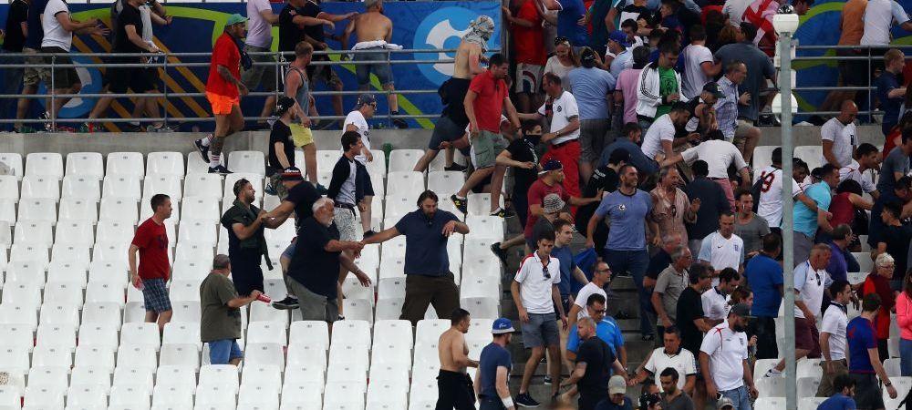 Reactia OFICIALA a UEFA dupa ATACUL Rusiei de la Euro! Anuntul de ultima ora facut in Franta