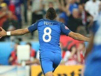 Pretul lui Payet a EXPLODAT dupa ce a COCOSAT Romania cu golul sau fantastic! Cat trebuie sa plateasca Chelsea