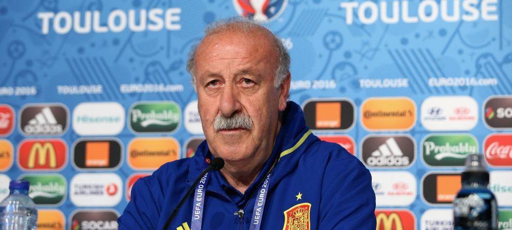 EUROPEDIA | Presiune pe Del Bosque: va reusi sa schimbe jocul sters al Spaniei din ultimii doi ani? Ce tactica va folosi