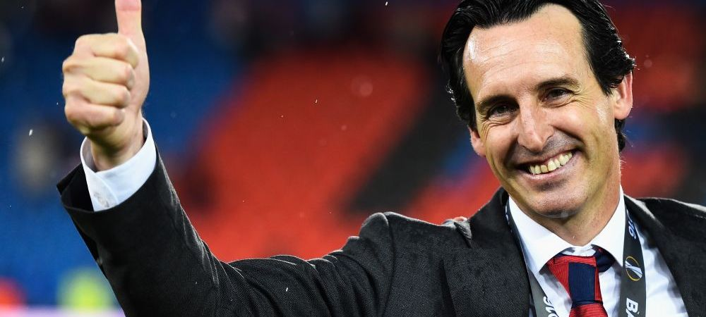 """Transfer urias pentru """"specialistul Europa League"""". Unai Emery a plecat de la Sevilla si e aproape de a semna cu o superforta din Europa. Cine ii va lua locul"""