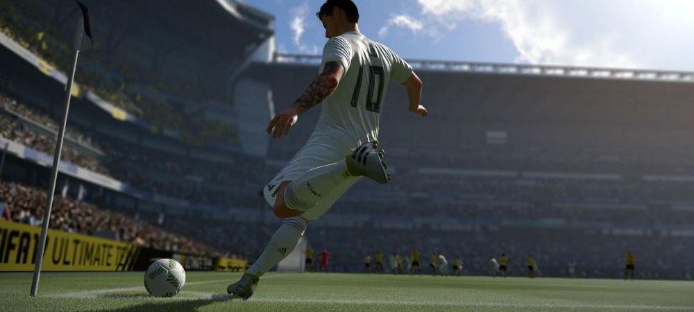 Premiera uriasa in FIFA 17! Dezvaluirea care a fost facuta abia acum! Ce vei putea face in joc