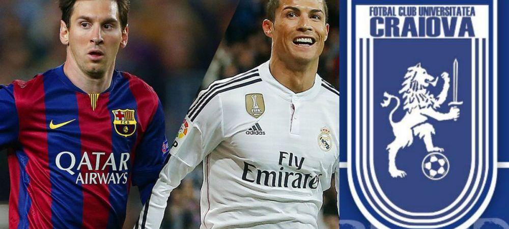 Mititelu are de primit 400 de milioane de euro de la FRF. Ce echipa fabuloasa isi poate face, cu Messi, Ronaldo si Lewandowski :))