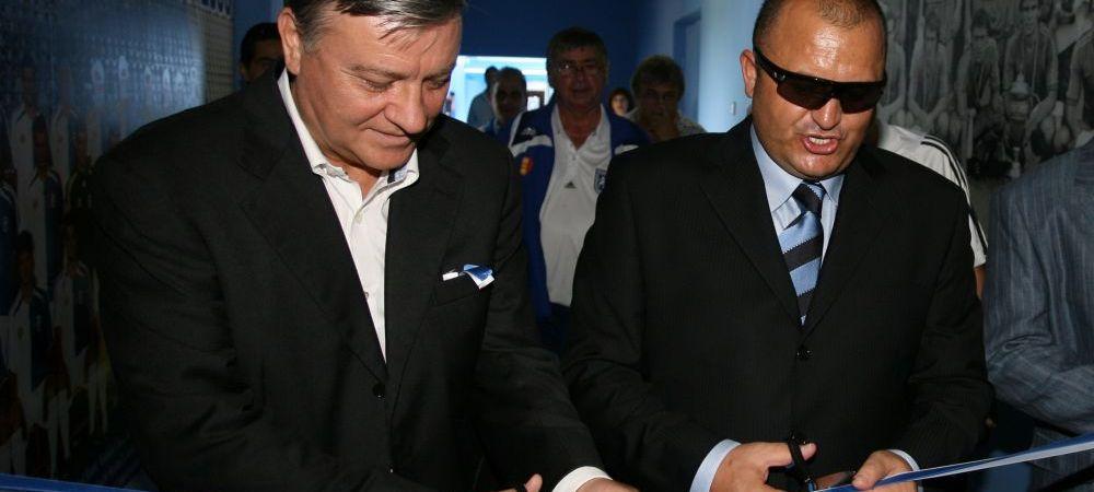 "Mititelu vrea Universitatea Craiova in Liga I din august: ""Joc pe National Arena, imi fac echipa repede! Astept FRF la negocieri"""
