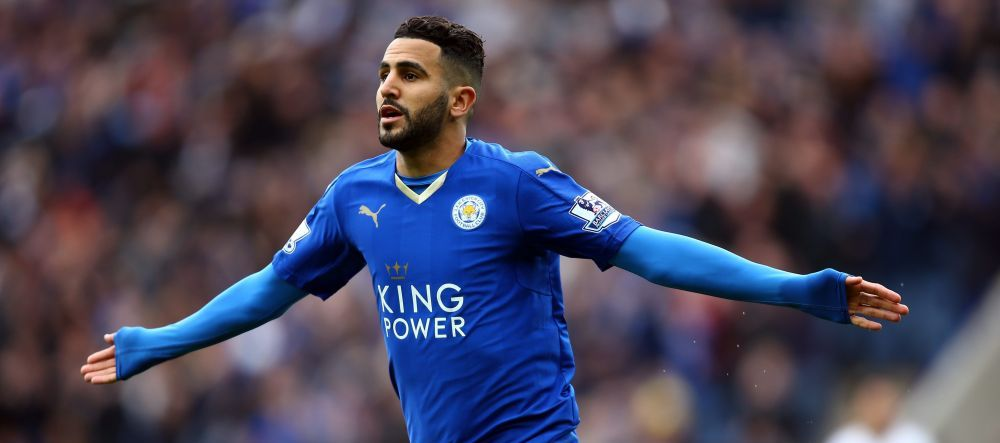 Salariul COLOSAL cu care Leicester incearca sa-l convinga pe Mahrez sa ramana si sezonul viitor