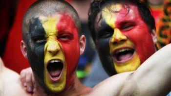 O retea URIASA de pariuri pe meciurile de la Euro a fost dezmembrata! 300 milioane euro au fost aruncate pe meciurile din Franta