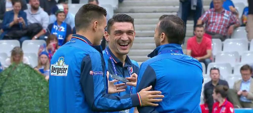 """Keseru pune presiune pe Iordanescu: """"E clar ca imi doresc sa joc acest meci"""" Ce spune despre un transfer in Turcia"""