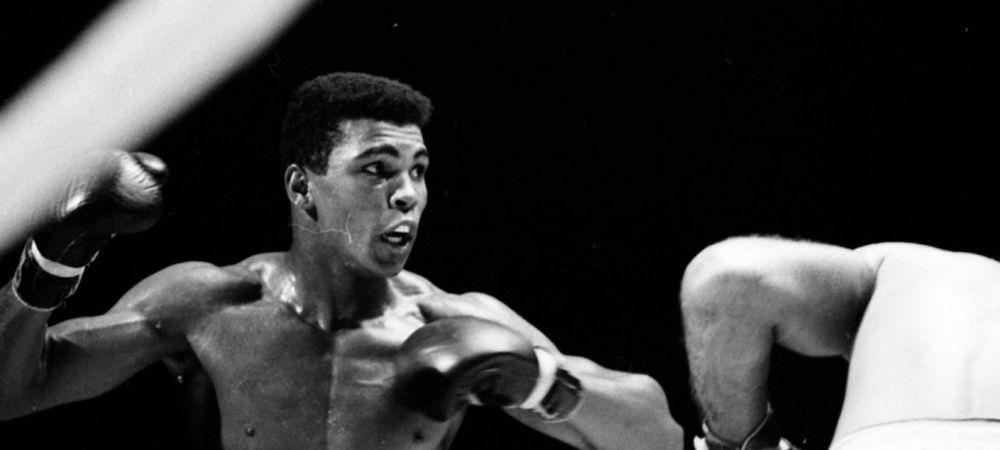 Nepotul lui Muhammad Ali nu seamana deloc cu legenda din box! Tocmai a semnat un contract cu o agentie de modeling! Cum arata
