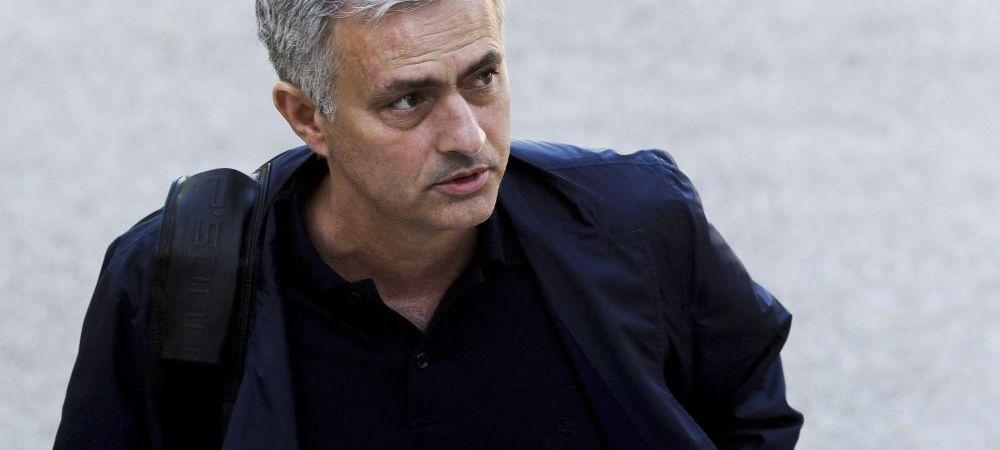 O noua BOMBA din partea lui Mourinho! E aproape sa-l aduca pe MAGICIANUL lansat de Lucescu la Sahtior!