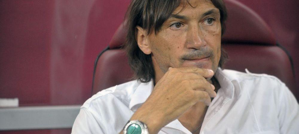 OFICIAL! Dario Bonetti revine in Liga I! Italianul n-a mai lucrat de 4 ani, de cand a plecat de la Dinamo :)