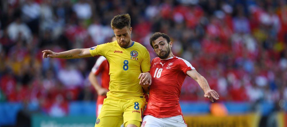 'Nu mai stam sa asteptam nimic, jucam si luam 3 puncte!' Prima reactie a lui Pintilii dupa 1-1 cu Albania