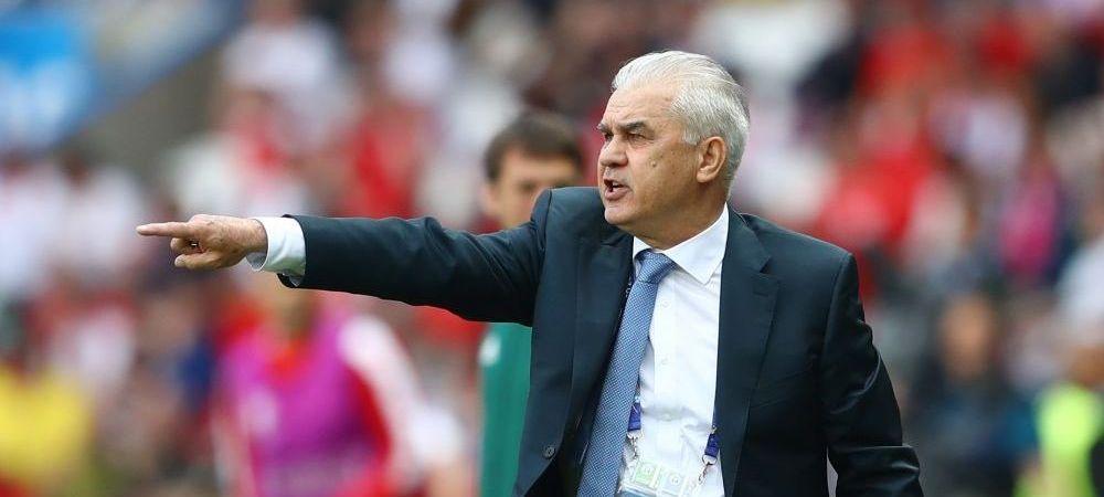 """""""Am cazut fizic, am pierdut posesia, dar calificarea e la mana noastra! Batem Albania si ne calificam!"""" Reactia lui Iordanescu dupa 1-1 cu Elvetia. Ce jucatori s-au accidentat"""