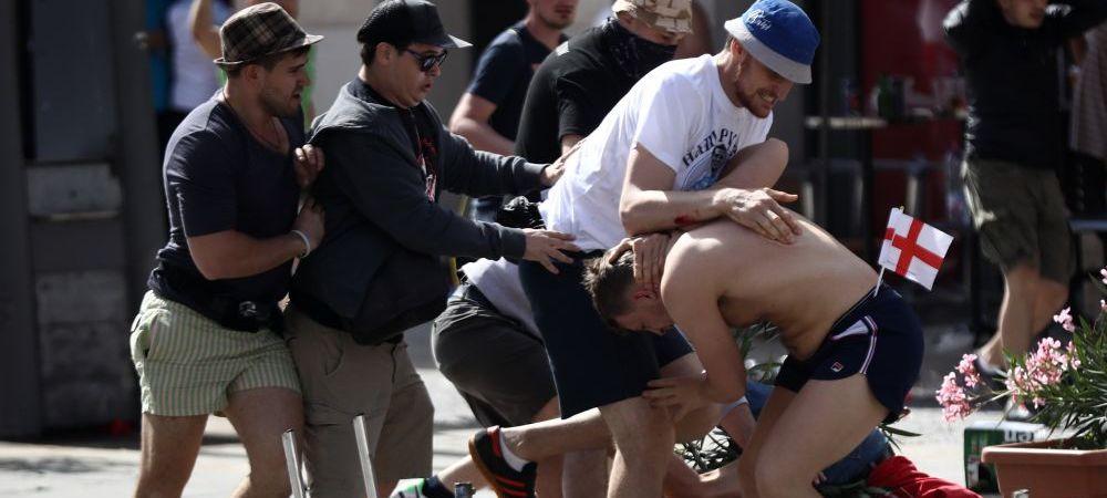 3 huligani rusi, judecati de urgenta si condamnati la inchisoare: unul dintre ei sta 2 ani dupa gratii, pentru violentele de la Marsilia. 323 de suporteri retinuti de la startul Euro