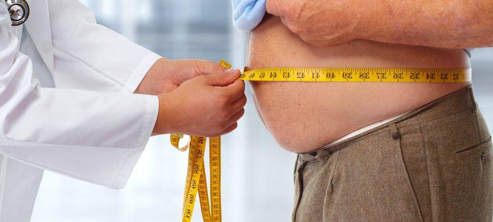 Romania e cea mai tare din Europa de Est! Topul tarilor cu cele mai multe persoane obeze