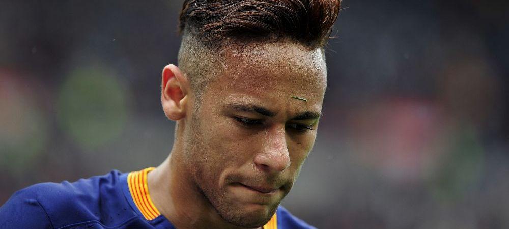"""""""Am 3 cluburi care vor sa plateasca 200 milioane de euro pe Neymar!"""" Anuntul urias facut de agentul sau"""