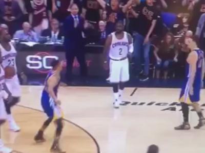 Incredibil! Cel mai bun jucator din NBA risca sa rateze meciul decisiv din finala dupa ce si-a aruncat proteza dentara intr-un suporter VIDEO