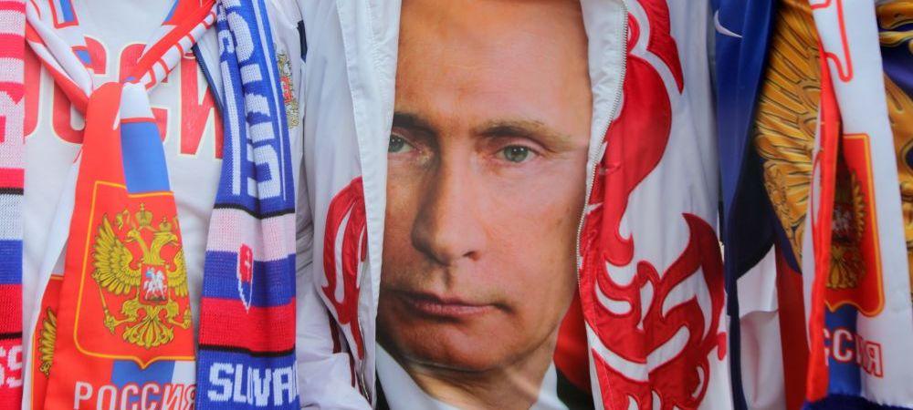 A venit si reactia lui Putin.Ce zice presedintele Rusiei dupa ce huliganii au facut HAOS la Euro. A ras putin de englezi :)