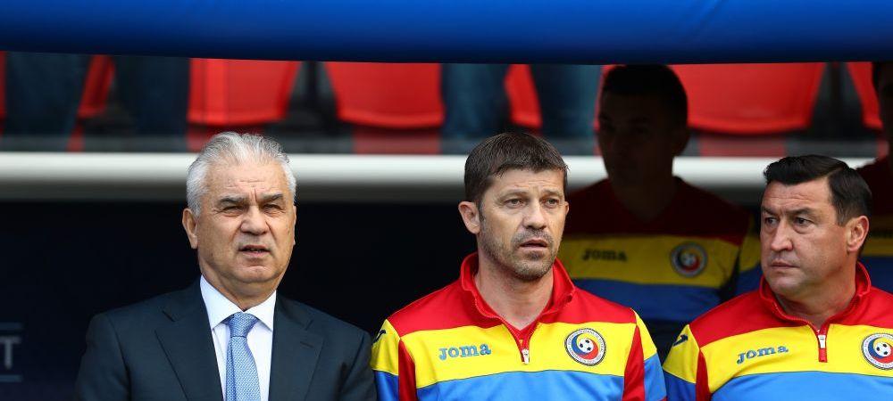 In GENERAL se stie echipa! Iordanescu are 2 dileme cu Albania: pe stanga si pe dreapta :)Cum arata echipa probabila