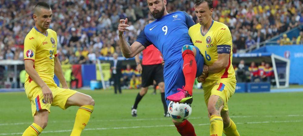 Cum ne ajuta Franta azi! MOTIVUL pentru care Deschamps trebuie sa ocupe locul 1: evita Polonia in optimi! 22:00 Franta - Elvetia