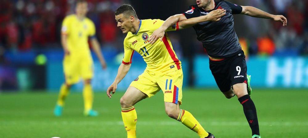 """Singurul jucator al nationalei care a avut curajul sa recunoasca: """"E rusinos tot ce am facut la acest Campionat European"""""""