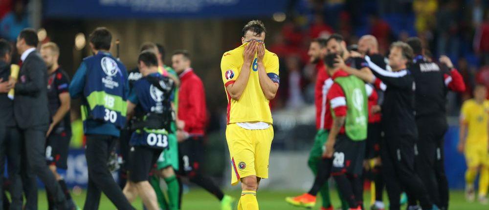 Beldie iti spune 10 idei dupa Romania – Albania: 'Iordanescu nu e un selectioner slab, este unul care nu si-a indeplinit obiectivul