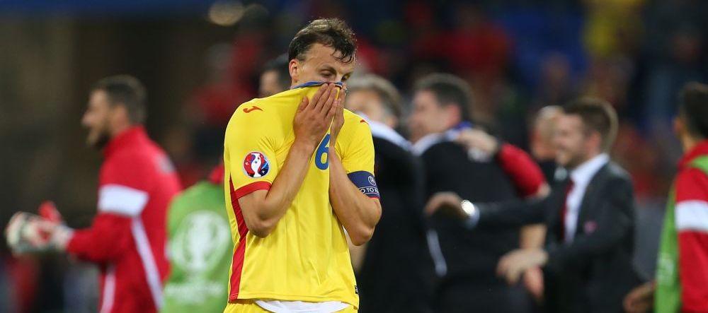 14 romani care au dezamagit milioane. Care sunt jucatorii de la care Romania incepe viata fara miros de NAFTALINA dupa rusinea Euro