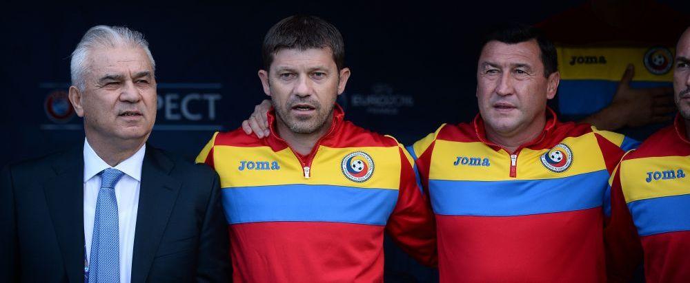 Moldovan a inceput antrenamentele cu Auxerre la 12 ore dupa eliminarea Romaniei de la Euro! Imaginea publicata pe site-ul clubului