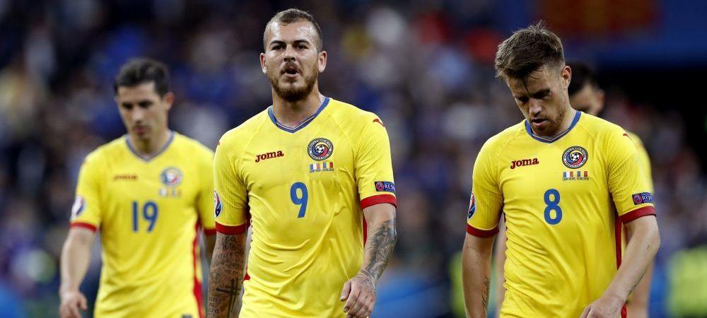 UEFA pregateste o amenda drastica pentru Romania. Nu, nu ne amendeaza pentru ca ne-am facut de ras :) Care e motivul anchetei