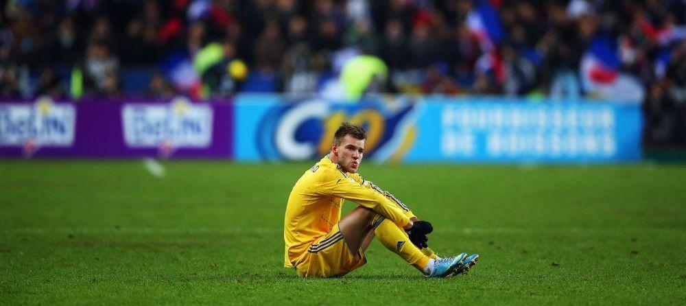 """Si Ucraina isi pierde antrenorul dupa Euro: """"Ce rost mai are sa raman daca am ratat obiectivul?"""" Azi e ultimul meci pentru Fomenko"""