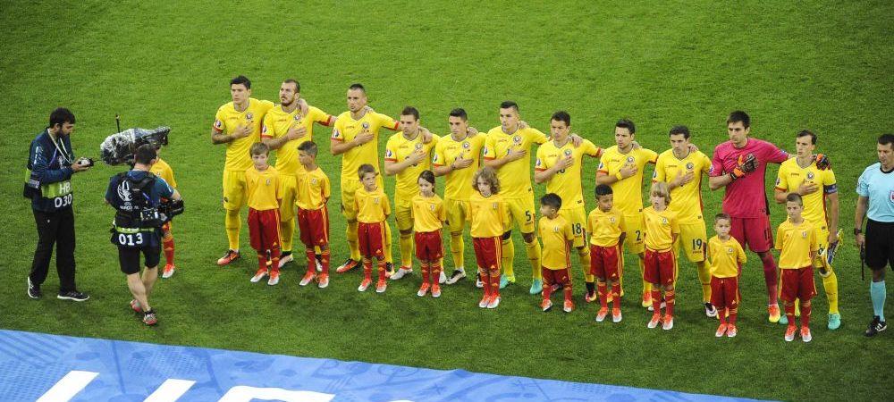 Doua campionate europene, ZERO MINUTE! Jucatorii Romaniei pentru care Euro 2016 a fost doar o vacanta de lux! Unul dintre ei a ajuns CAZ UNIC pentru nationala