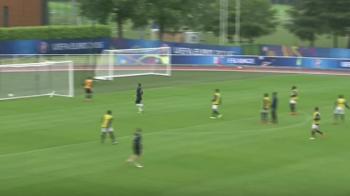 MINUNAT! Magicianul Payet a mai reusit un gol din alta lume la Euro! Cum a marcat in cantonamentul Frantei