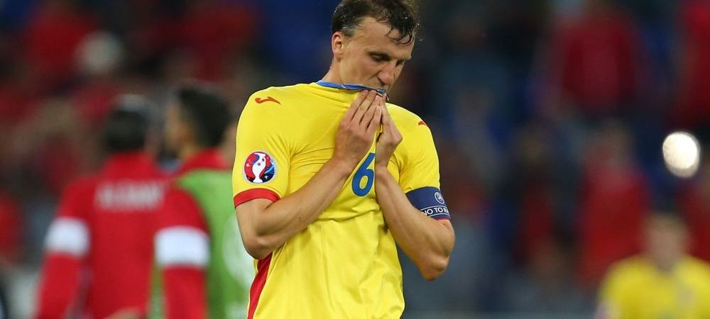 """Marica a vorbit dupa DEZASTRUL de la Euro: """"E tragic! Ma deranjeaza atitudinea pe care au avut-o Burleanu si Iordanescu!"""" Ce spune despre Chiriches"""