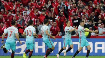 Cehia 0-2 Turcia. Turcii au luat fata Albaniei si viseaza la o calificare nesperata in optimi!