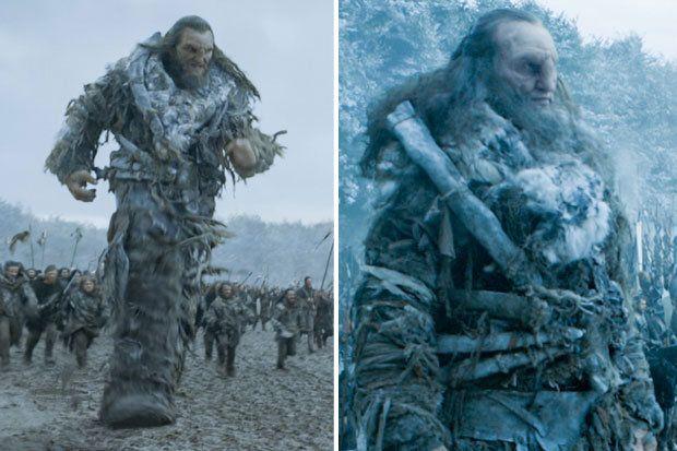 In serial joaca rolul ultimului urias, insa nu o sa-ti vina sa crezi cum arata in realitate! Cine este Wun Wun din Game of Thrones