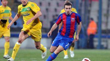 Il mai tii minte pe Janos Szekely, mijlocasul pentru care Steaua a platit 1,5 milioane de euro? Cum a ajuns sa arate si unde joaca la 33 de ani :)