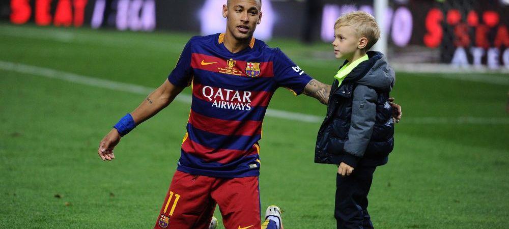 """""""CAZ INCHIS"""" Sefii Barcei nu vor sa auda de transferul lui Neymar: """"Am calculat ce ar insemna pierderea lui si nu e de vanzare"""""""