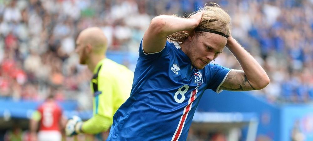 Cum arata cel mai bun 11 din faza grupelor de la Euro 2016, cu 2 croati, un islandez si Bale in atac