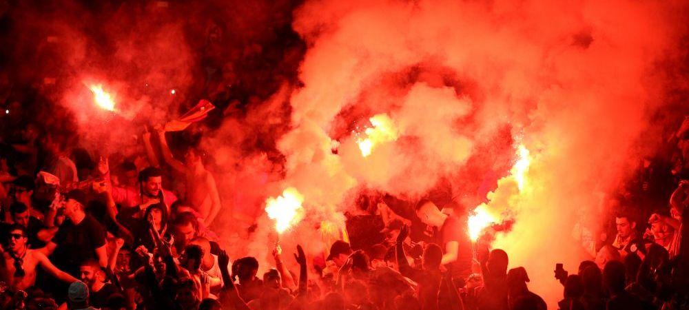ULTIMA ORA   O echipa de traditie din fotbalul european, EXCLUSA timp de doua sezoane de UEFA din UCL si UEL