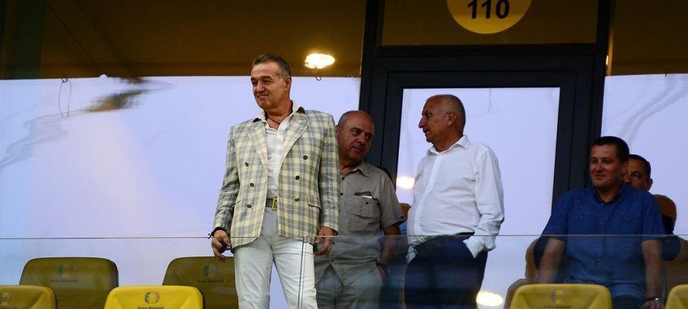 "ULTIMA ORA   Al doilea transfer reusit de Steaua astazi. Becali confirma: ""In seara asta ajunge in cantonament"""