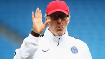 PSG NU mai are antrenor: Laurent Blanc a semnat rezilierea contractului in schimbul unei sume absolut incredibile