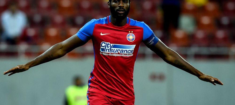 """""""Varela poate sa plece pe 2 milioane de euro!"""" Ce echipa de Champions League il vrea pe capitanul Stelei"""