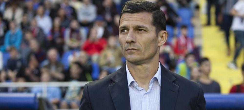Oferta COLOSALA primita de Galca dupa despartirea de Espanyol! I-au oferit 1.8 mil dolari, el a vrut MAI MULT! La ce suma s-a ajuns