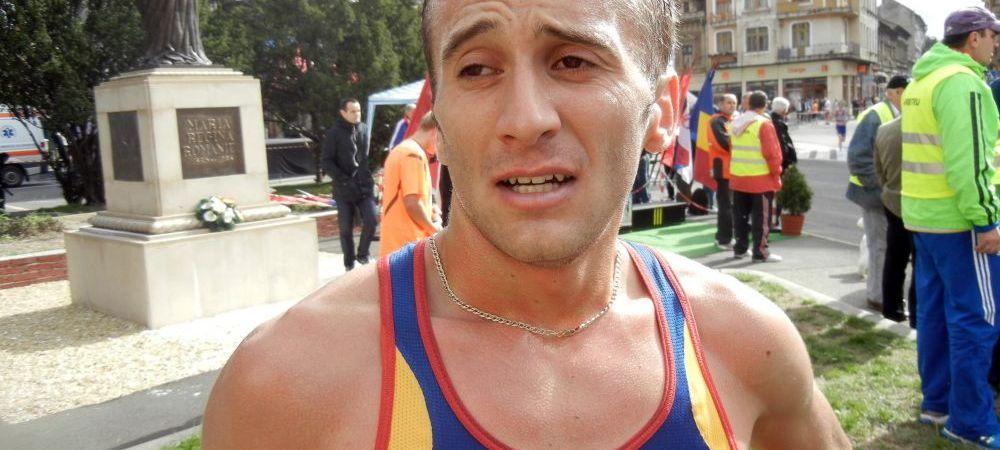 ULTIMA ORA | Un roman calificat la Jocurile Olimpice, depistat pozitiv cu Meldonium: va fi suspendat imediat