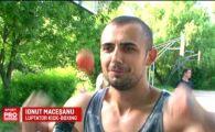 BATAIE IN MUNTI! Cine se bate in gala Local Kombat de la Brasov